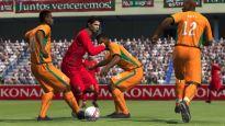 Pro Evolution Soccer 2009 - Screenshots - Bild 11