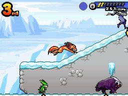 Monster Racers - Screenshots - Bild 23