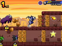 Monster Racers - Screenshots - Bild 18
