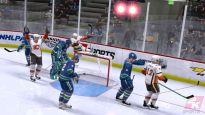 NHL 2K9 - Screenshots - Bild 8