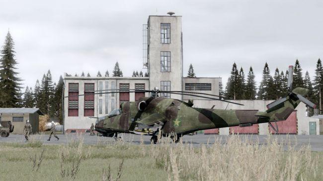 ArmA 2 - Screenshots - Bild 19