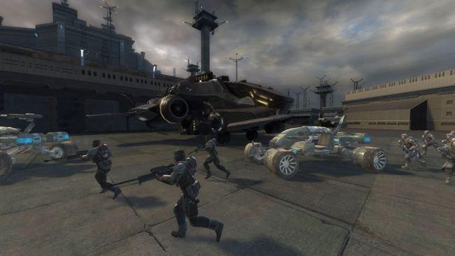 Stormrise - Screenshots - Bild 6