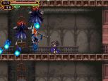 Castlevania: Order of Ecclesia - Screenshots - Bild 3