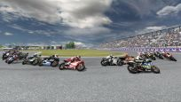 MotoGP 08 - Screenshots - Bild 6