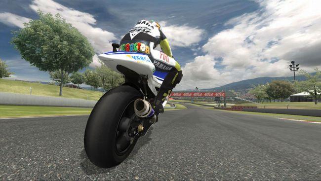 MotoGP 08 - Screenshots - Bild 13