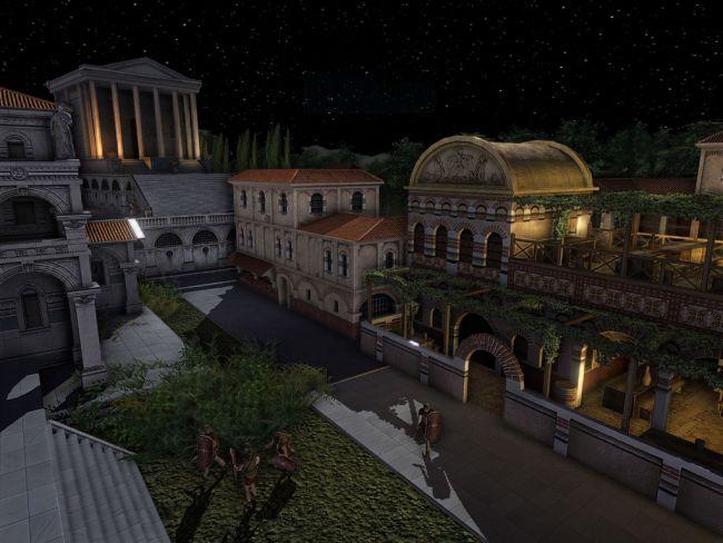 Imperium Romanum 2 - Screenshots - Bild 5
