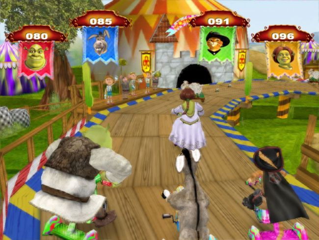 Shrek - Screenshots - Bild 6