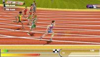 International Athletics - Screenshots - Bild 2