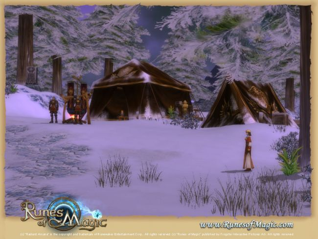 Runes of Magic - Screenshots - Bild 19