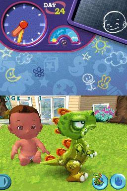 Baby Life - Screenshots - Bild 3