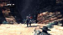 Damnation - Screenshots - Bild 24