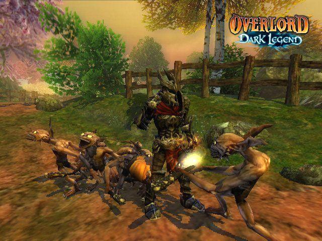 Overlord: Dark Legend - Screenshots - Bild 5