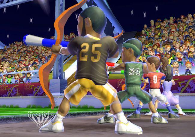 EA Promi-Duell - Screenshots - Bild 6