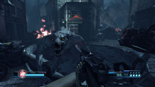 Legendary - Screenshots - Bild 8