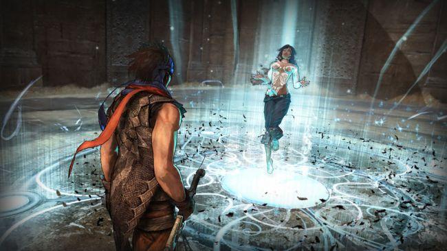Prince of Persia - Screenshots - Bild 8