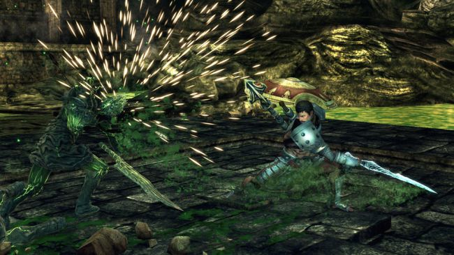 Rise of the Argonauts - Screenshots - Bild 5