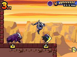 Monster Racers - Screenshots - Bild 21