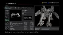 Armored Core for Answer - Screenshots - Bild 6