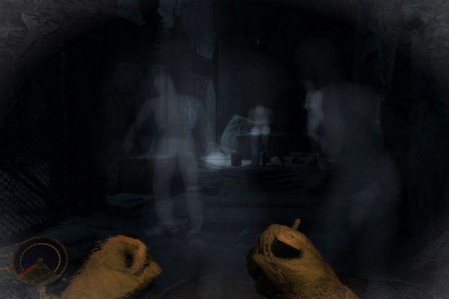 Cryostasis: Sleep of Reason - Screenshots - Bild 2