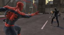 Spider-Man: Web of Shadows - Screenshots - Bild 6