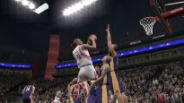 NBA 09 The Inside - Screenshots - Bild 5