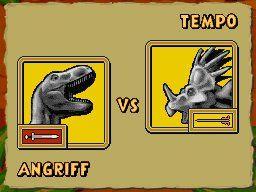 Dinosaurier: Kampf der Giganten - Screenshots - Bild 13