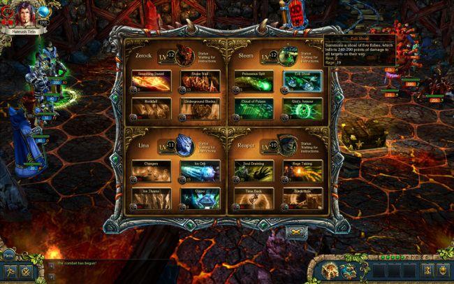 King's Bounty: The Legend - Screenshots - Bild 30