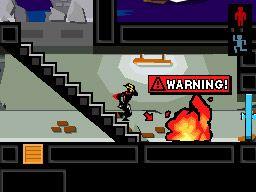Exit DS - Screenshots - Bild 11