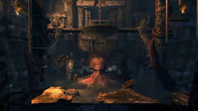 Tomb Raider: Underworld - Screenshots - Bild 22