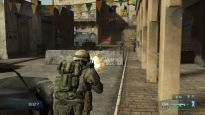 SOCOM: U.S. Navy SEALs Confrontation - Screenshots - Bild 8