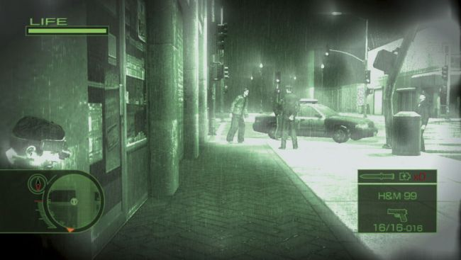Vampire Rain: Altered Species - Screenshots - Bild 5