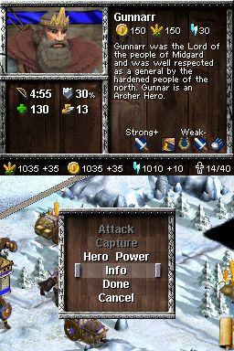 Age of Empires: Mythologies - Screenshots - Bild 5