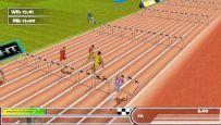International Athletics - Screenshots - Bild 14
