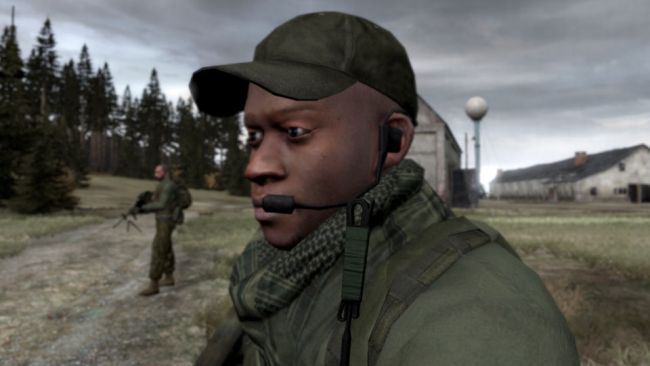 ArmA 2 - Screenshots - Bild 27