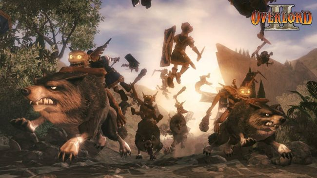 Overlord II - Screenshots - Bild 3