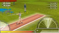 International Athletics - Screenshots - Bild 15