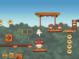 Boing! Docomodake DS - Screenshots - Bild 4