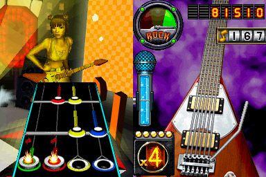 Guitar Hero On Tour: Decades - Screenshots - Bild 5