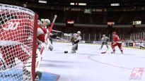NHL 2K9 - Screenshots - Bild 12