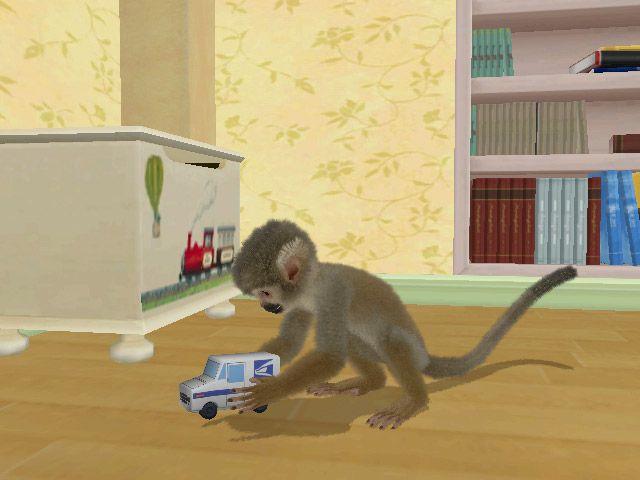 Monkey Madness Wii - Screenshots - Bild 4