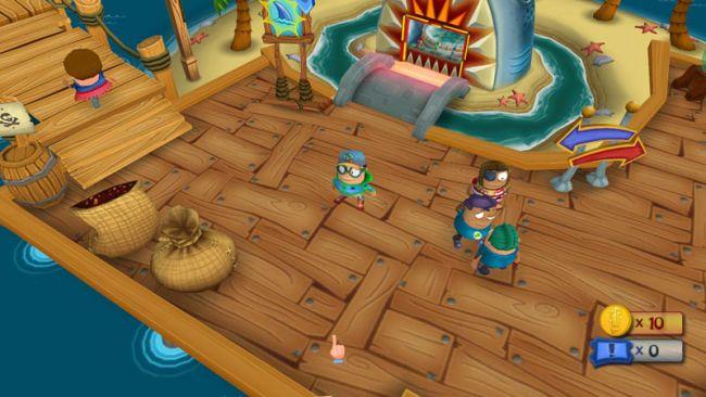 Fun Park - Screenshots - Bild 4