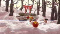 Pirates vs. Ninjas Dodgeball - Screenshots - Bild 9