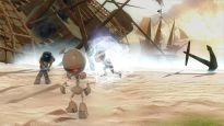 Pirates vs. Ninjas Dodgeball - Screenshots - Bild 5