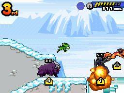 Monster Racers - Screenshots - Bild 27