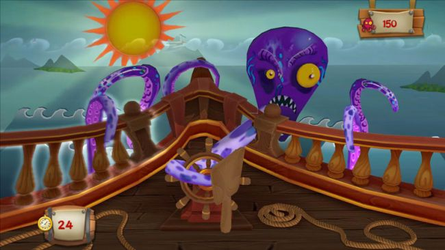 Fun Park - Screenshots - Bild 9