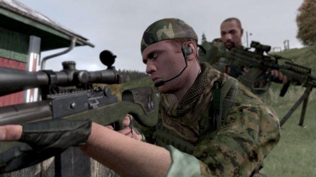 ArmA 2 - Screenshots - Bild 21