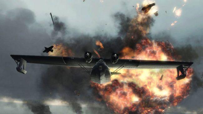 Call of Duty: World at War - Screenshots - Bild 4
