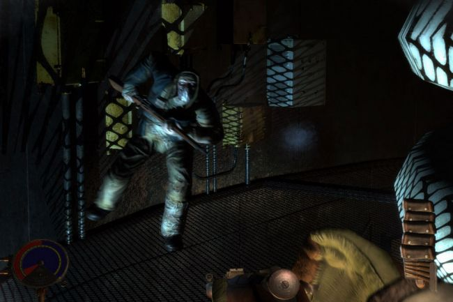 Cryostasis: Sleep of Reason - Screenshots - Bild 8