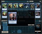 Star Wars Galaxies Trading Card Game: Champions of the Force - Screenshots - Bild 5