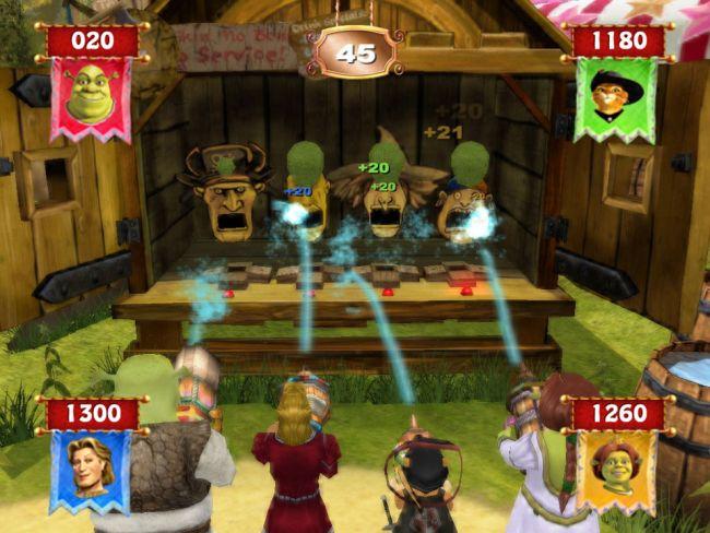 Shrek - Screenshots - Bild 7